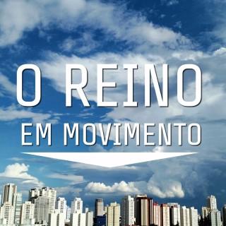 Logo- Série O Reino em Movimento