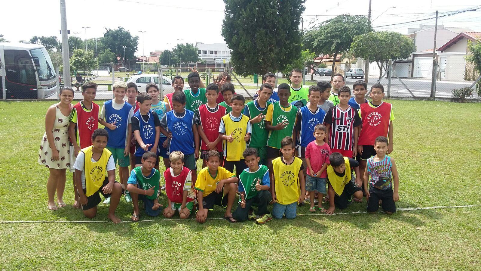 Foto Futebol